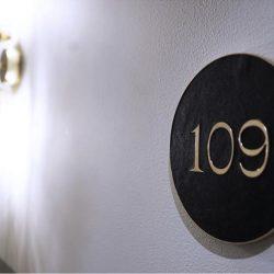 yuvarlak kapı numarası