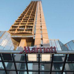 Marriott Hotel Şişli
