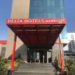 delta hotels marriott