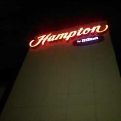 Hampton by Hilton Ataköy