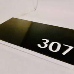 Eko oda numarası