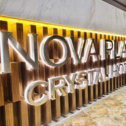 Nova plaza hotel