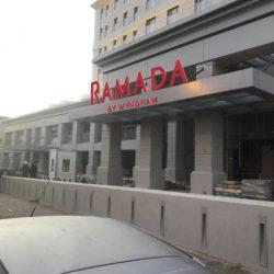Ramada hotel kurtköy
