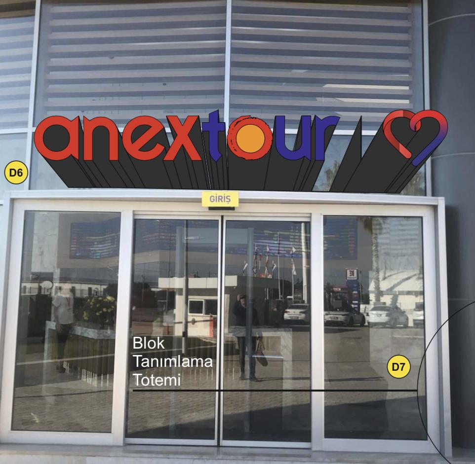 Anex tour Antalya