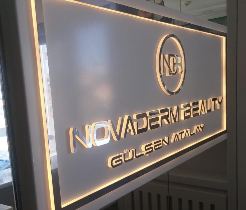 Novaderm beauty