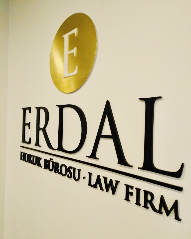 Erdal hukuk bürosu