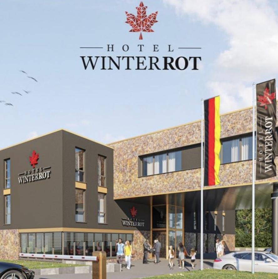 Hotel Winterrot