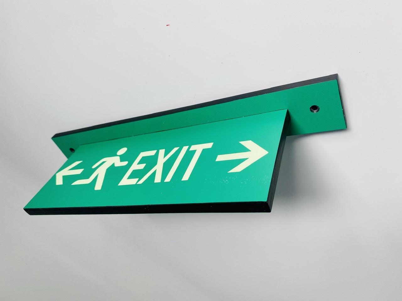 Fosforlu exit