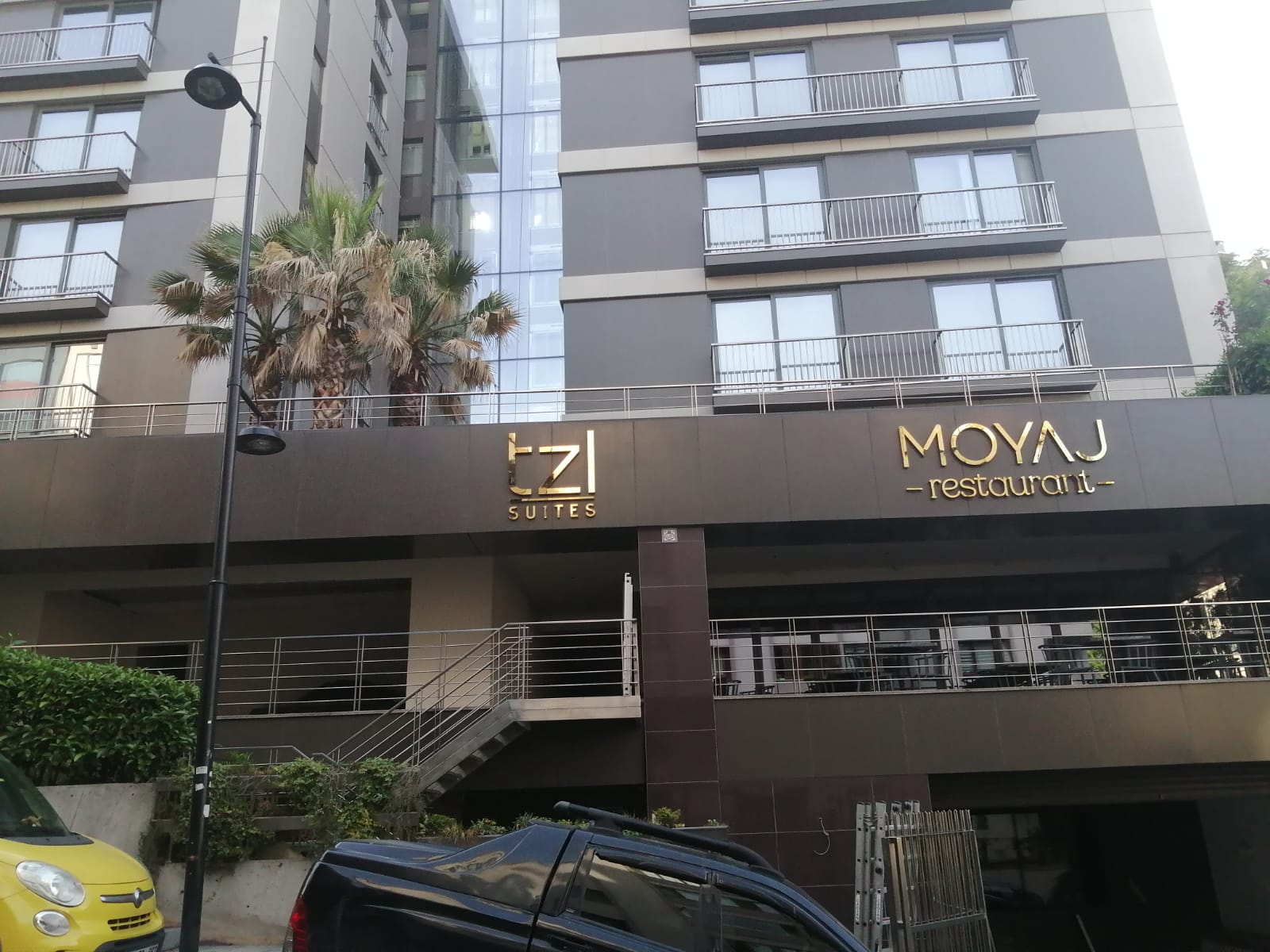 Moyaj Restaurant