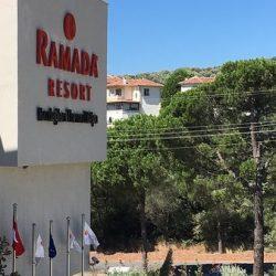 Ramada Hotel Balıkesir