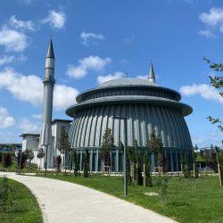 İstanbul Havalimanı Camii