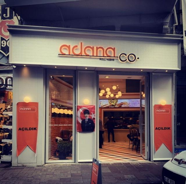 Adana co.