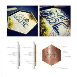 Club House Tasarım