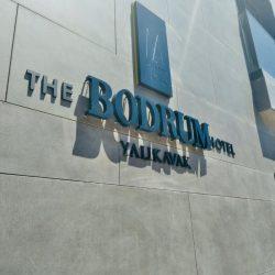 The Bodrum Hotel