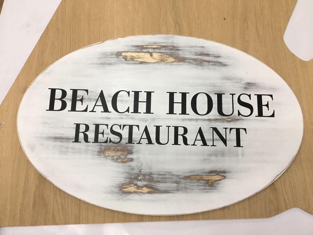 Beach House Tabela