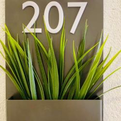 Bitkili Kapı Numarası
