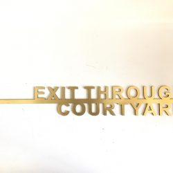 Exit Yönlendirme